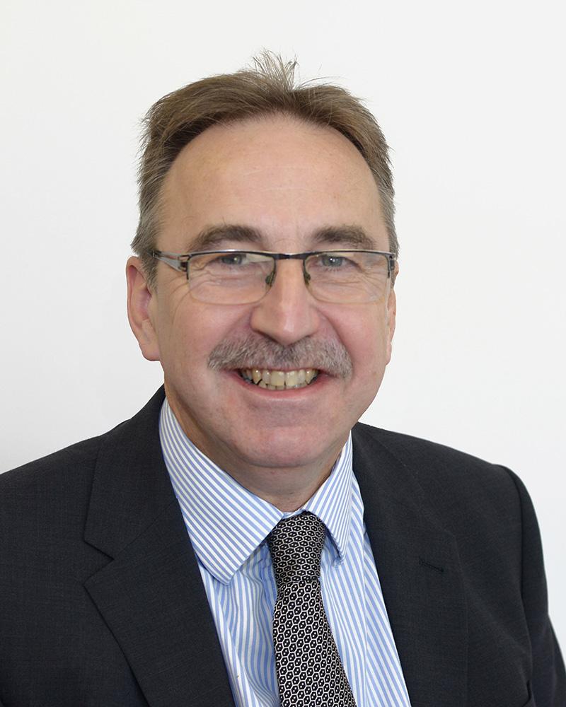 Gareth Tierney-Jones