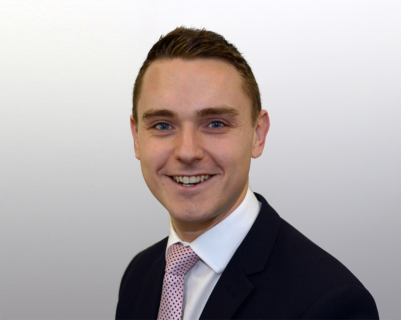 Commercial Solicitor Jamie Herbert joins Bone & Payne