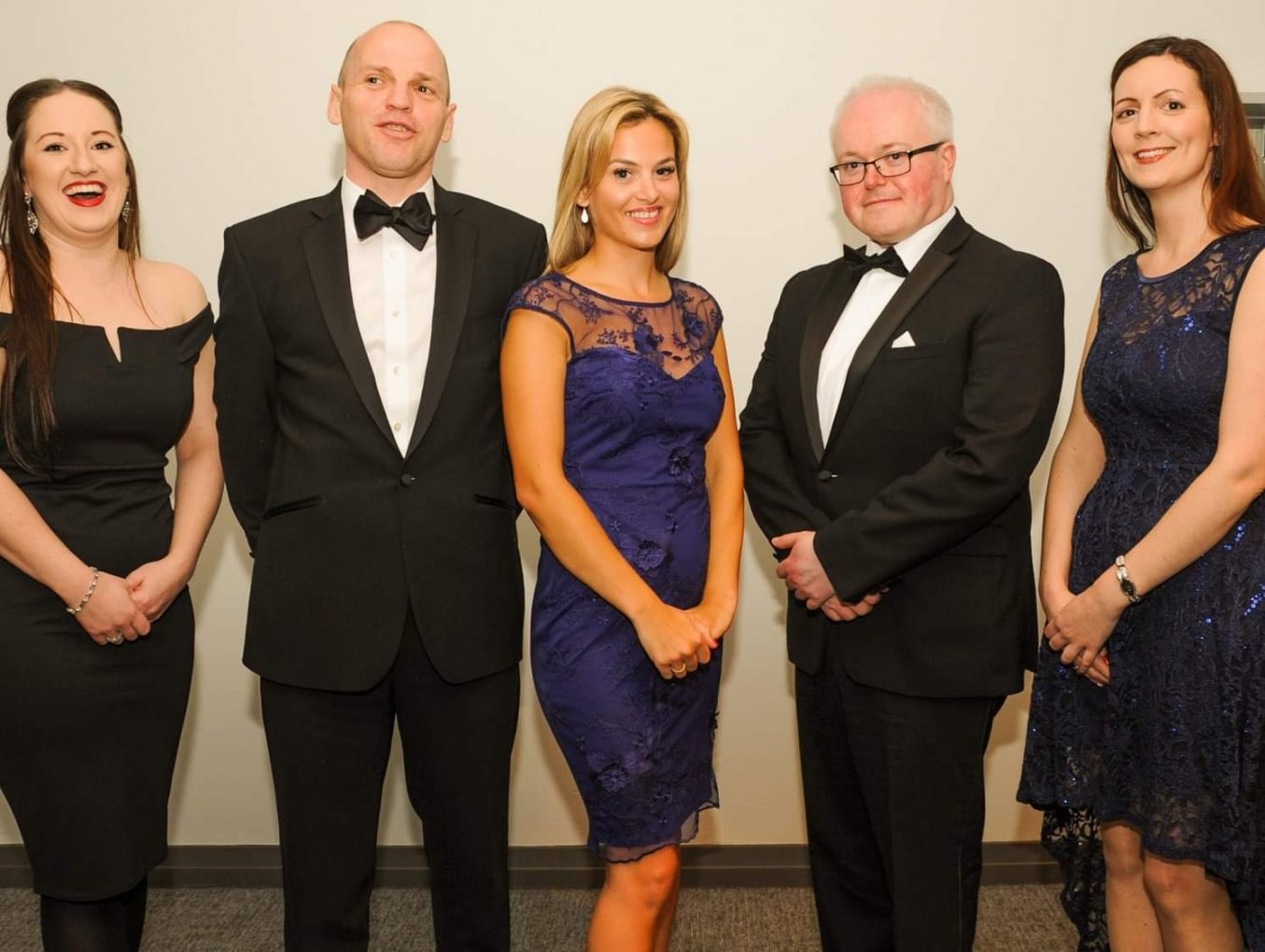 Chester & North Wales Law Society Annual Dinner